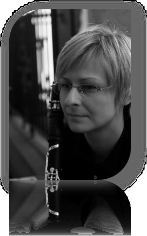 Krystyna Sakowska – klarnet - portret_KS_1
